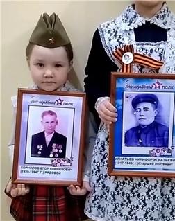 Игнатьев Никифор Игнатьевич