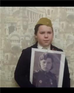 Зюньтина Анна Ивановна