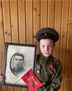 Белов Григорий Андреевич