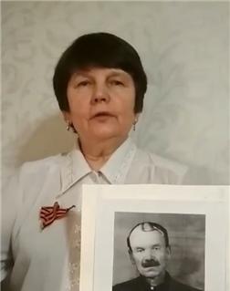 Карпеев Николай Григорьевич
