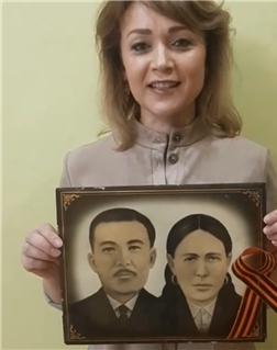 Кузьмина Анастасия Николаевна