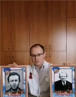 Перлов Степан Григорьевич