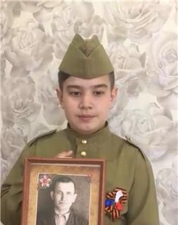 Филиппов Ефим Филиппович