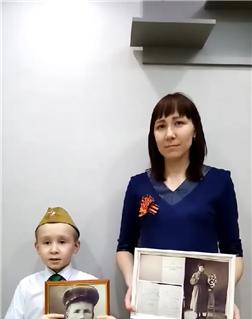 Захаров Арсентий Захарович