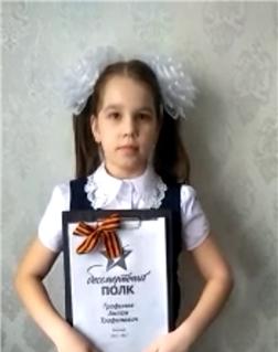 Трофимов Антон Трофимович