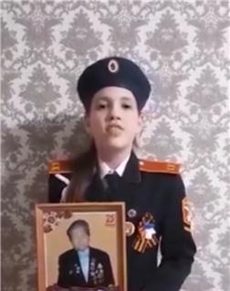 Андреев Варсонофий Андреевич