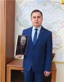 Степанов Григорий Петрович