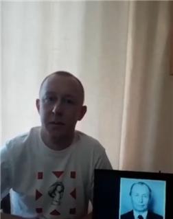 Яндушкин Петр Андреевич