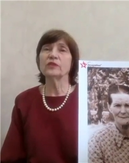 Желонкина Прасковья Федоровна