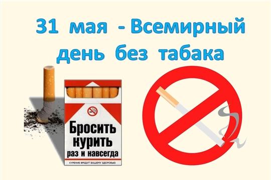 Онлайн - викторина «Знаешь ли ты историю табака?»
