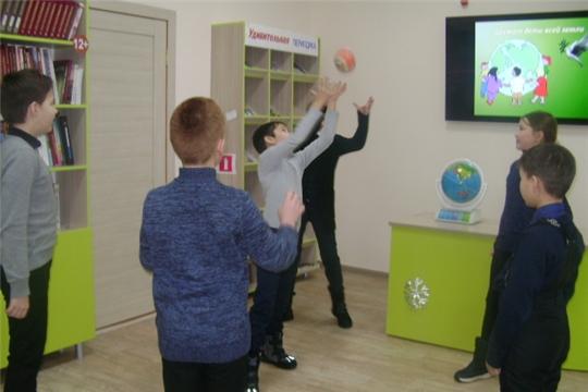 Виртуально-игровое путешествие «Дружат дети на планете»