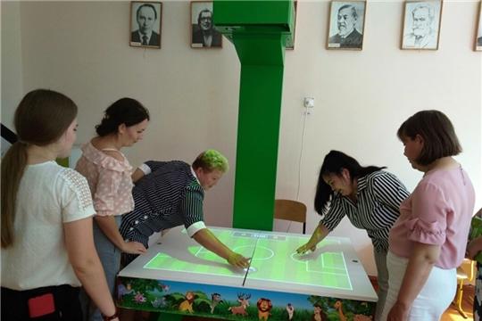 В колледже организована работа четырех секций традиционной августовской конференции педагогических работников