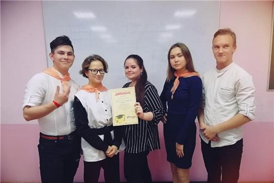 Финал VII республиканского конкурса на лучшее студенческое научное общество «КласСНО!»