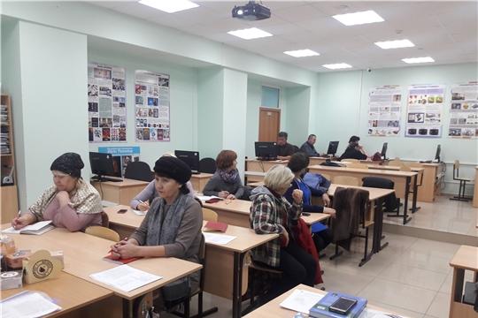 Для лиц предпенсионного возраста проходят курсы по программе повышения квалификации «Разработка продуктов графического дизайна» компетенция «Графический дизайн»
