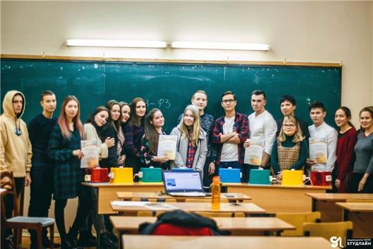 Команда «ФКшки» приняла участие в интеллектуальной игре «Ворошиловский стрелок»