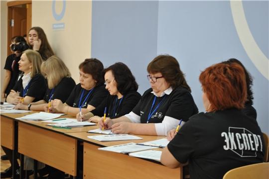 VIII Региональный (открытый) чемпионат «Молодые профессионалы (WORLDSKILLS RUSSIA)» в Чувашской Республике в самом разгаре