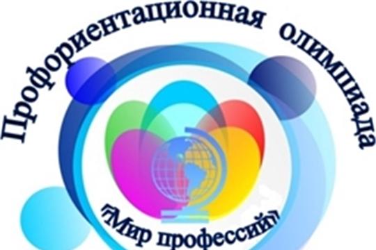 Итоги регионального этапа профориентационной олимпиады «Мир профессий»