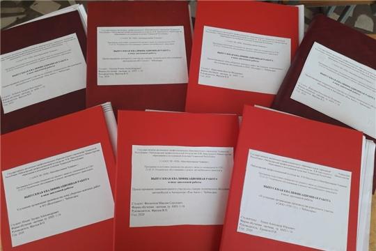 Подготовка и защита ВКР
