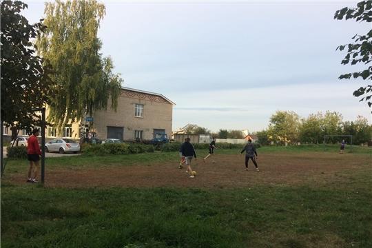 Футбол – один из самых популярных видов спорта