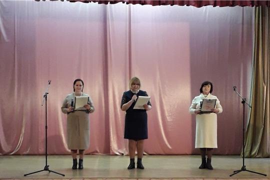 Марафон мероприятий, посвященный 150-летию Национальной библиотеки Чувашской Республики