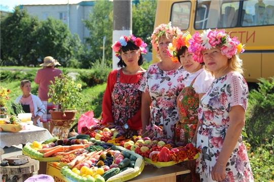 """Положение о выставке цветов, плодов и овощей """"Осенний вернисаж - 2021"""""""