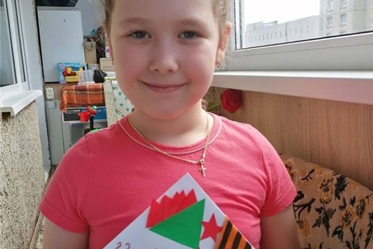 В чебоксарских школах прошли патриотические уроки, посвященные Дню памяти и скорби