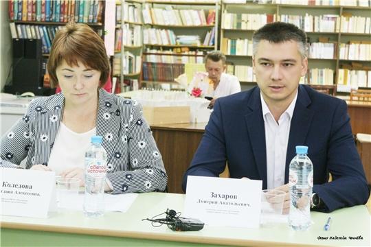 Управление образования администрации города Чебоксары планирует реализацию проекта  «Создание единого электронного каталога школьных библиотек г. Чебоксары»