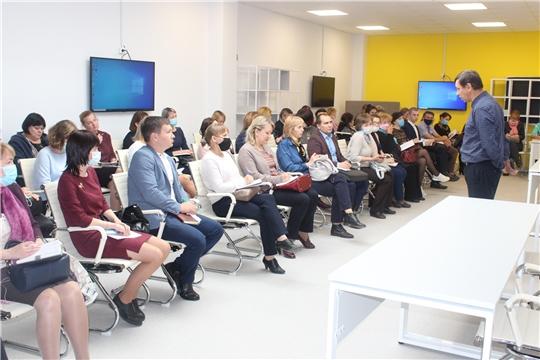 В столице состоялся практический семинар по теме «Система дистанционного обучения MOODLE»