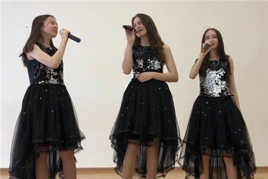 В Чебоксарах подвели итоги конкурса песни на иностранном языке «Language for everybody»