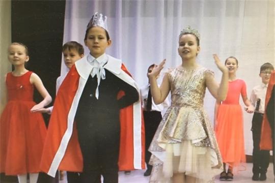 В Чебоксарах состоялся VIII городской театральный командный конкурс  «The Best of European Literature»