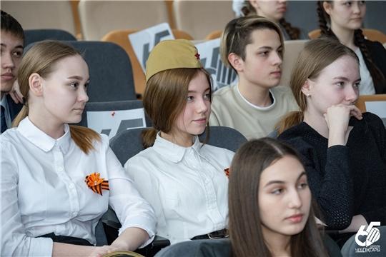 В столичных школах состоится очередной общероссийский киноурок с просмотром короткометражных фильмов