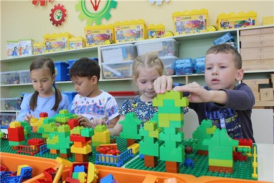 Всероссийский день леса в детском саду