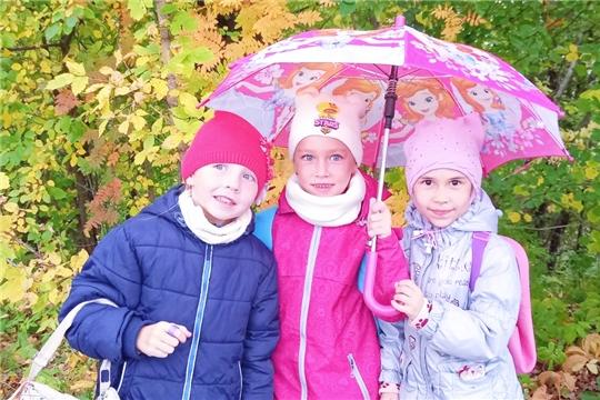 Экологический туризм в детских садах столицы