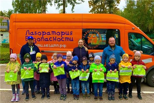Безопасность - важное условие в детских садах города Чебоксары