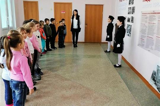 Преемственность: детский сад-школа