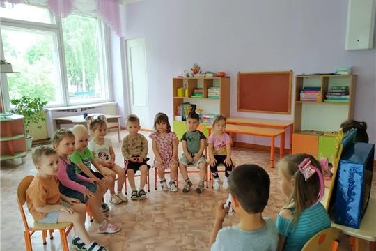 Театр глазами детей