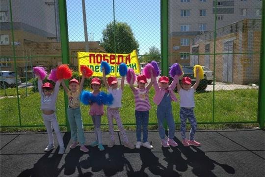 Первенство по мини-футболу среди детских команд дошкольных образовательных учреждений