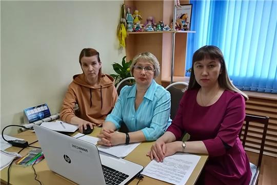 Методическое сообщество воспитателей г. Чебоксары