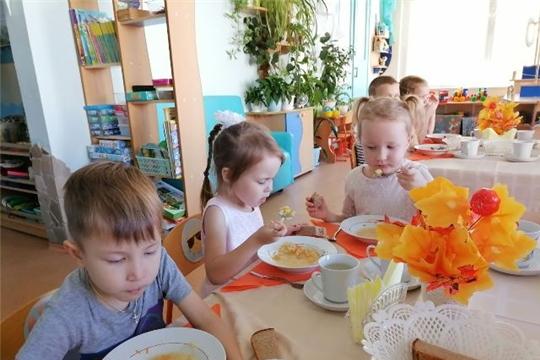 О пользе супа для детей