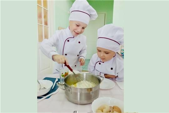 «Математика и кулинария»