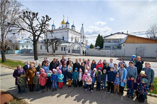«Живые уроки» православия