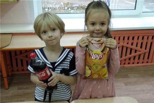 Проект «Здоровые дети – счастливые родители»