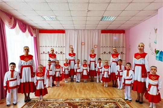 Подготовка к фестивалю народных культур