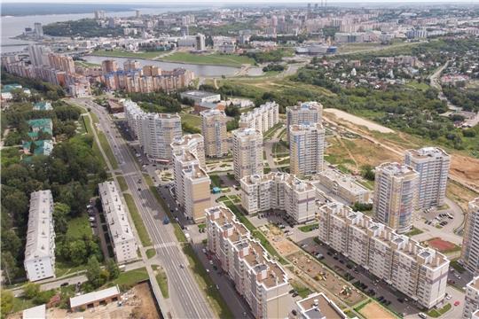 Два проблемных объекта долевого строительства в Чебоксарах введут в текущем году