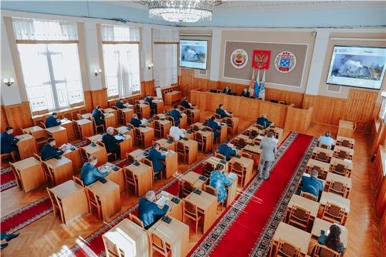В 2020 году городской бюджет Чебоксар может не досчитаться 400 млн рублей