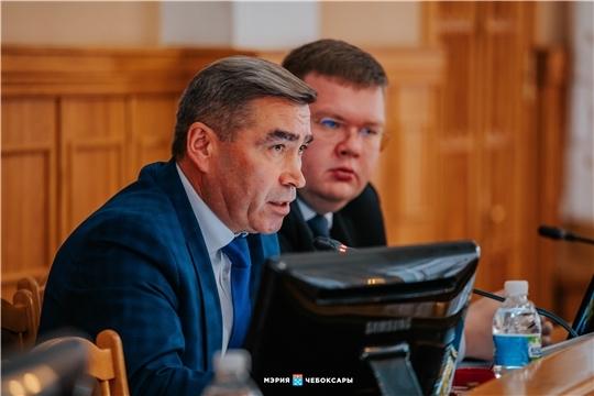 Профилактика правонарушений в чебоксарских школах: за год сняты с учёта свыше 70 учеников
