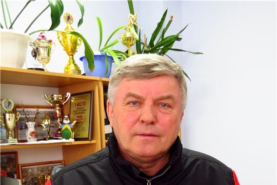 Николая Викторовича Якимова - С Днем Рождения!