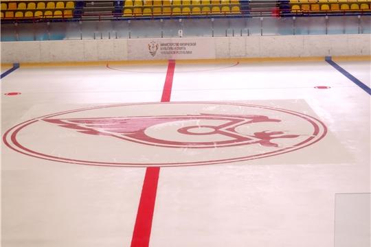 С 26 марта в Чувашии приостановлена работа объектов физической культуры и спорта
