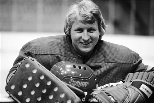 Как после одной игры со сборной НХЛ никому неизвестный Владимир Мышкин стал мировой знаменитостью
