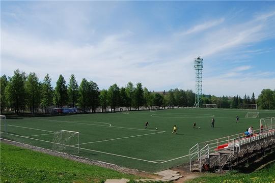 Спорт – норма жизни»: республиканская спортивная школа по футболу заключила государственный контракт на поставку искусственного покрытия